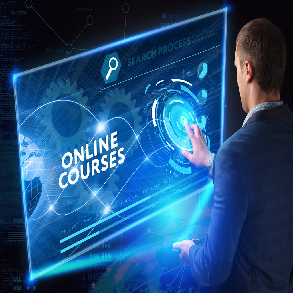 Online Coaching Programs and Courses